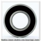 74537/74851D Double inner double row bearings inch