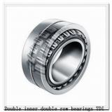 2097128 Double inner double row bearings TDI