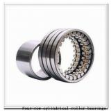 550ARXS2484 600RXS2484 Four-Row Cylindrical Roller Bearings