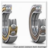 QJF1036MB Four point contact ball bearings