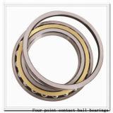 QJ232N2MA Four point contact ball bearings