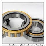 NU38/800 Single row cylindrical roller bearings