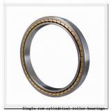 NU2260M Single row cylindrical roller bearings