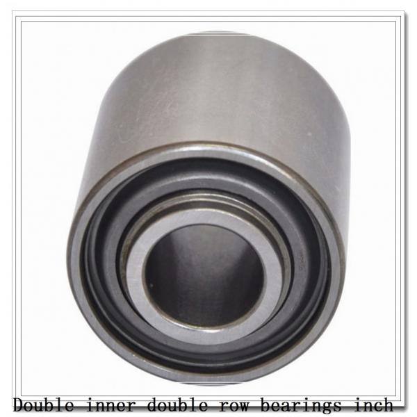 LM772748/LM772710D Double inner double row bearings inch #3 image
