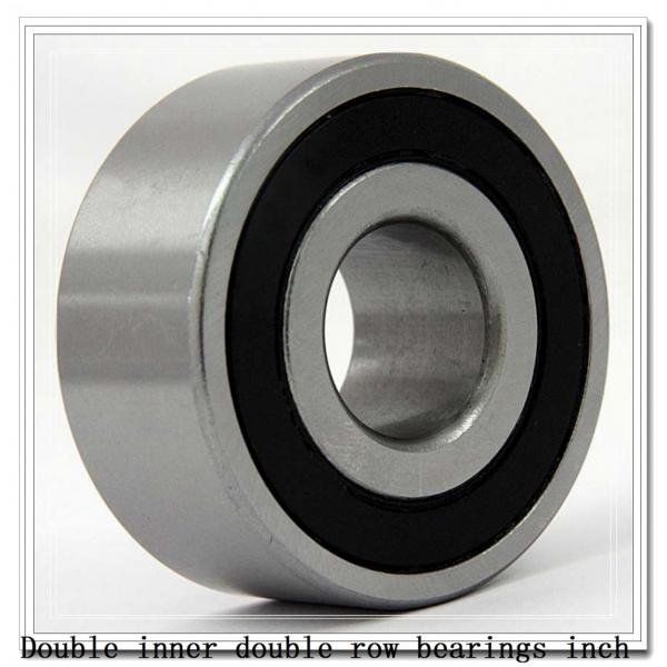 HM231140NA/HM231116D Double inner double row bearings inch #1 image