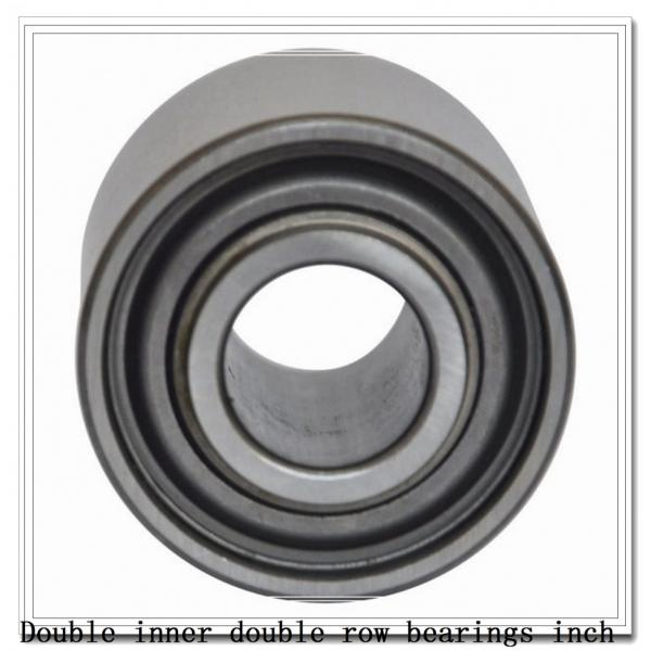 HM237545NA/HM237510D Double inner double row bearings inch #3 image