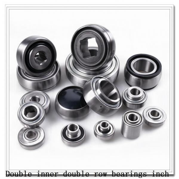 HM237545NA/HM237510D Double inner double row bearings inch #1 image