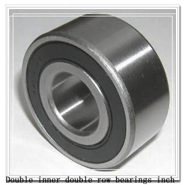 LM742745/LM742714D Double inner double row bearings inch #3 image