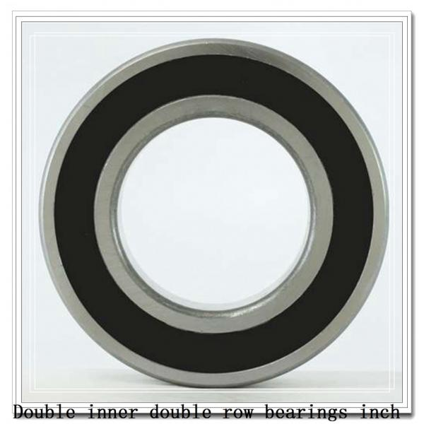 HM252343/HM252310D Double inner double row bearings inch #3 image