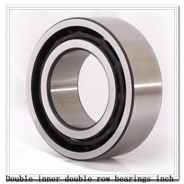 HM252343/HM252310D Double inner double row bearings inch #2 image
