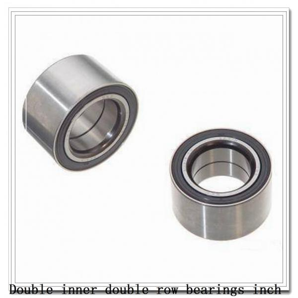 71412/71751D Double inner double row bearings inch #2 image