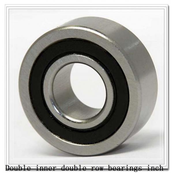 HH224340/HH224310D Double inner double row bearings inch #3 image