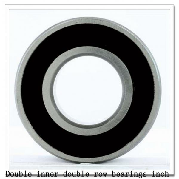 HM231140NA/HM231116D Double inner double row bearings inch #2 image