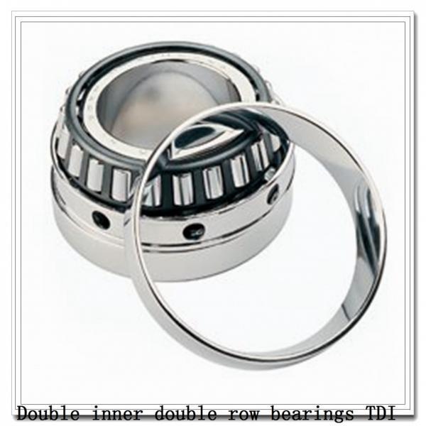 480TDO790-1 Double inner double row bearings TDI #1 image