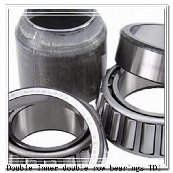 400TDO650-2 Double inner double row bearings TDI #1 image