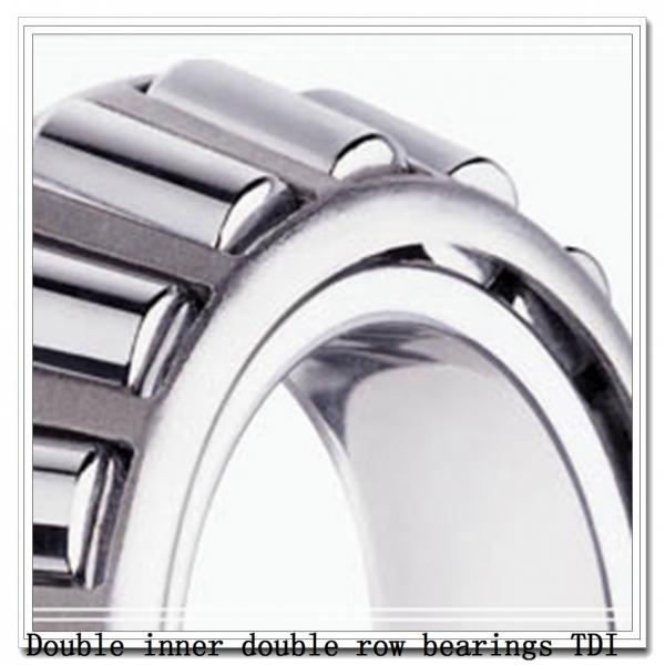 200TDO340-1 Double inner double row bearings TDI #1 image