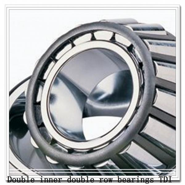 260TDO400-2 Double inner double row bearings TDI #1 image
