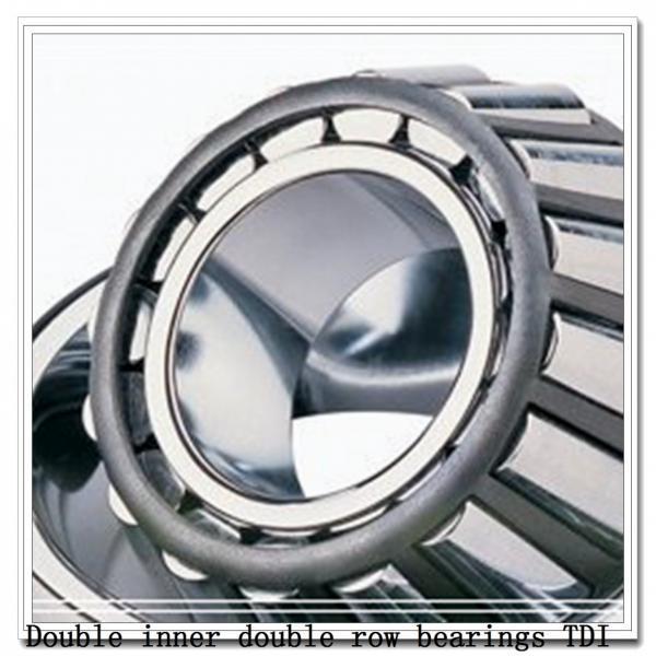 400TDO650-2 Double inner double row bearings TDI #2 image