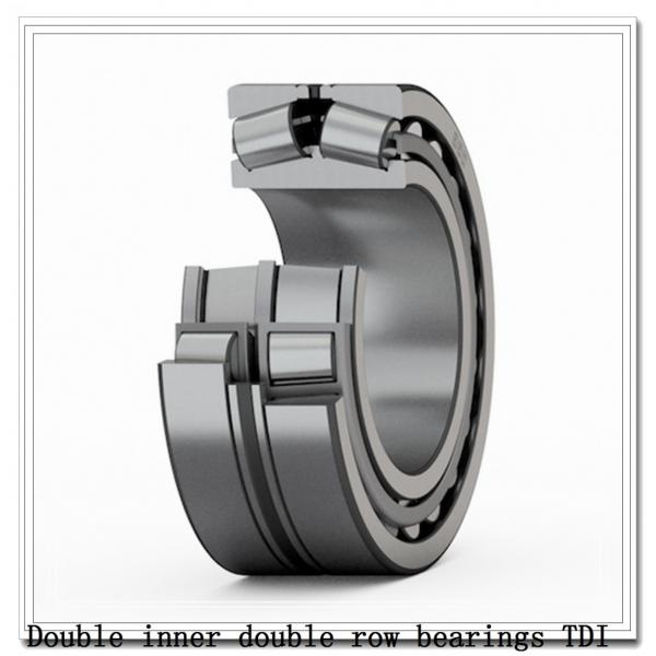 130TDO210-3 Double inner double row bearings TDI #1 image