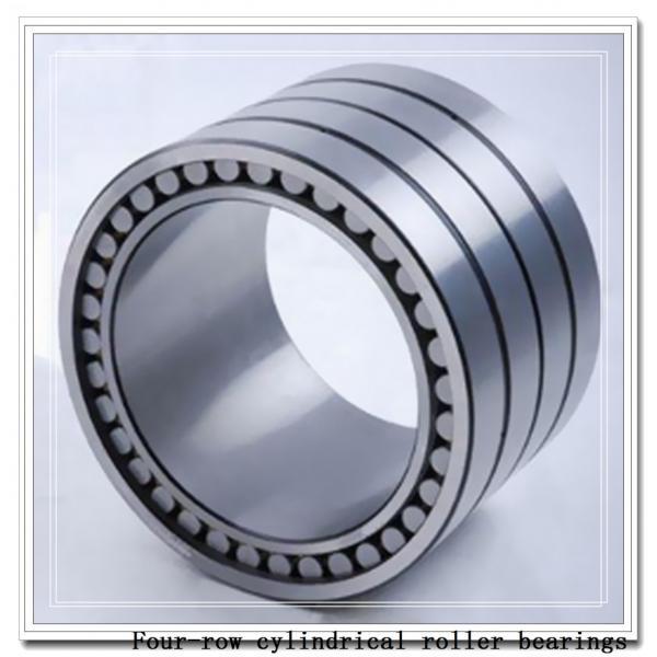 FCDP200272800A/YA6 Four row cylindrical roller bearings #2 image