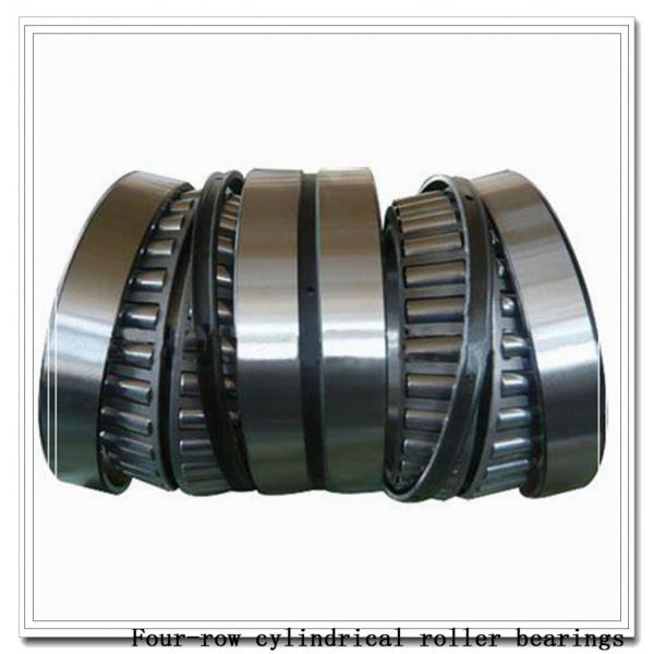 280RYL1783 RY-6 Four-Row Cylindrical Roller Bearings #1 image