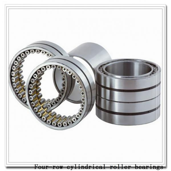 FC5888310/YA3 Four row cylindrical roller bearings #1 image