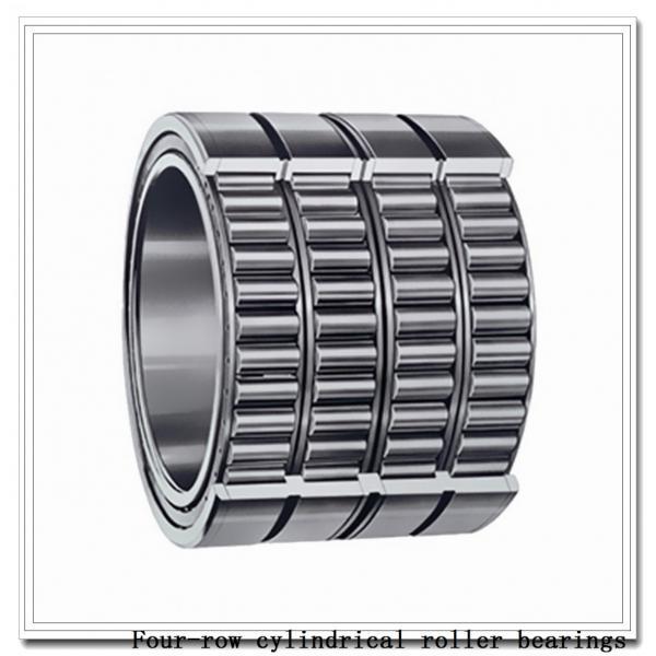 FCDP200272800A/YA6 Four row cylindrical roller bearings #3 image