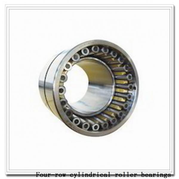 FC5888310/YA3 Four row cylindrical roller bearings #3 image