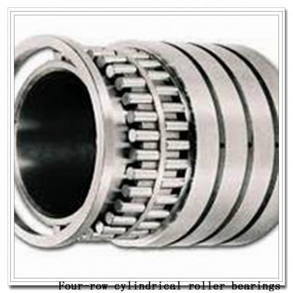 FCDP200272800A/YA6 Four row cylindrical roller bearings #1 image