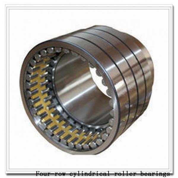 280RYL1783 RY-6 Four-Row Cylindrical Roller Bearings #2 image