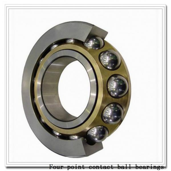 QJF1020X1MB Four point contact ball bearings #1 image