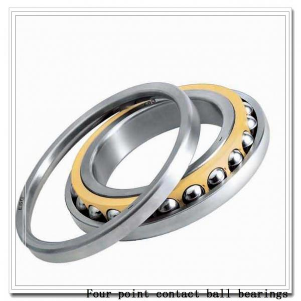 QJF338MB Four point contact ball bearings #2 image