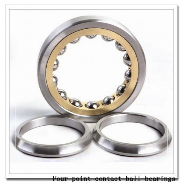 QJF1020X1MB Four point contact ball bearings #2 image