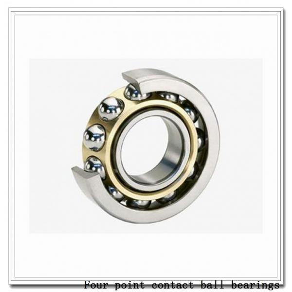 QJF238MB Four point contact ball bearings #1 image