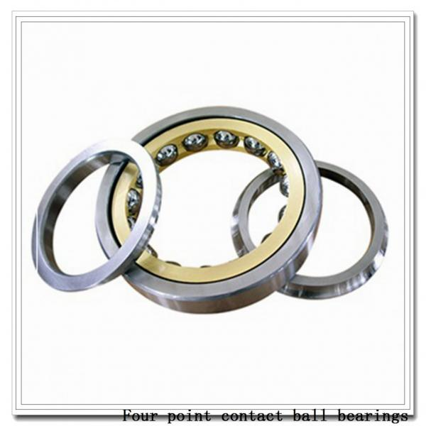 QJF332MB Four point contact ball bearings #1 image