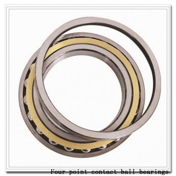 QJ1024X1MA Four point contact ball bearings #2 image