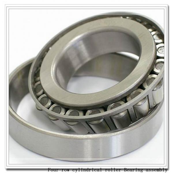550rX2484 four-row cylindrical roller Bearing assembly #2 image