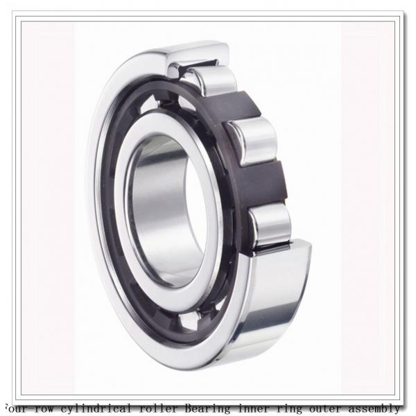 820arXs3264c 903rXs3264 four-row cylindrical roller Bearing inner ring outer assembly #2 image
