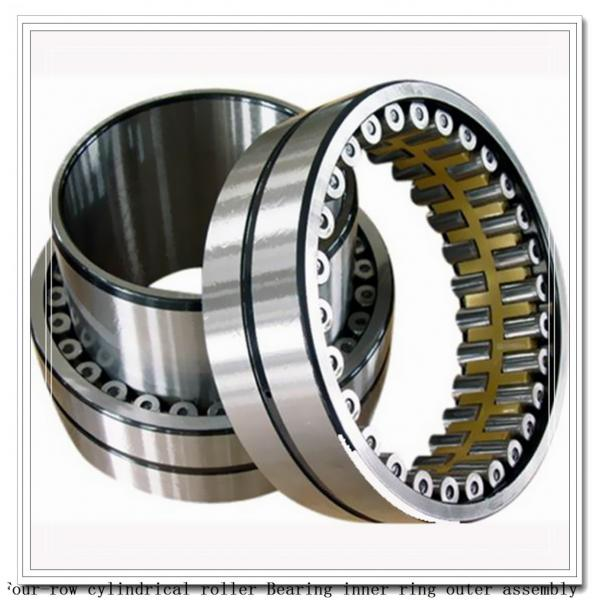 170ryl6462 four-row cylindrical roller Bearing inner ring outer assembly #2 image