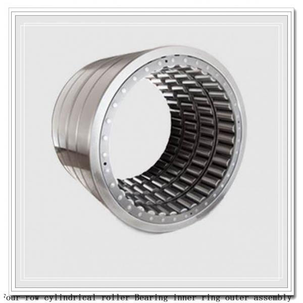 190ryl1528 four-row cylindrical roller Bearing inner ring outer assembly #2 image