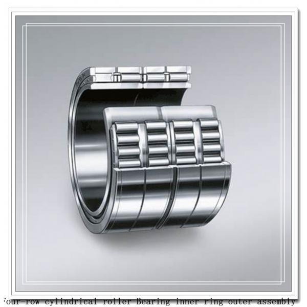 220arvs1683 257rys1683 four-row cylindrical roller Bearing inner ring outer assembly #2 image