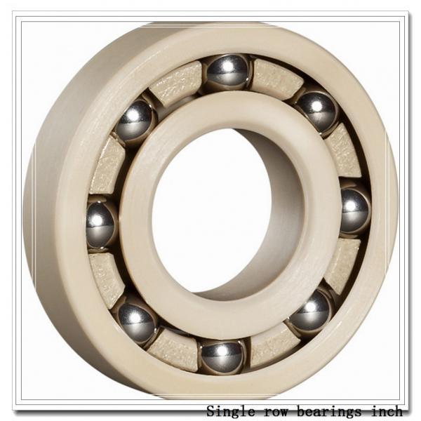 32322 Single row bearings inch #1 image