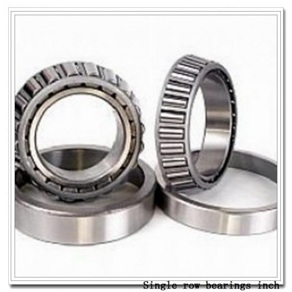 L580049/L580010 Single row bearings inch #1 image