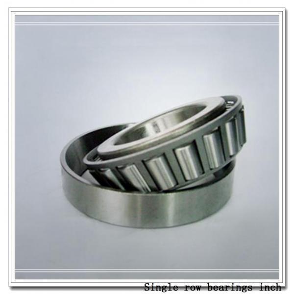 L580049/L580010 Single row bearings inch #2 image
