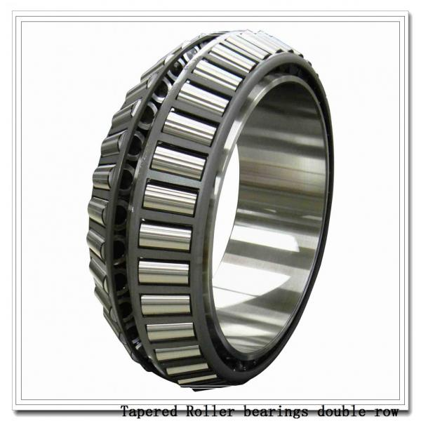 H228649D H228610 Tapered Roller bearings double-row #1 image