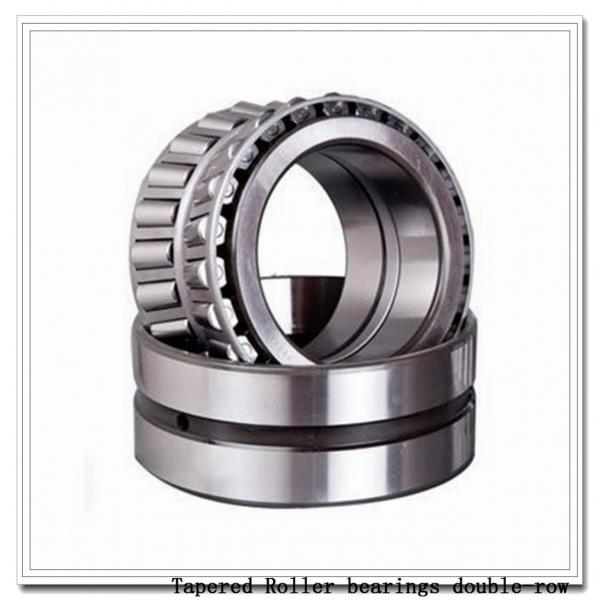 13176D 13318 Tapered Roller bearings double-row #2 image
