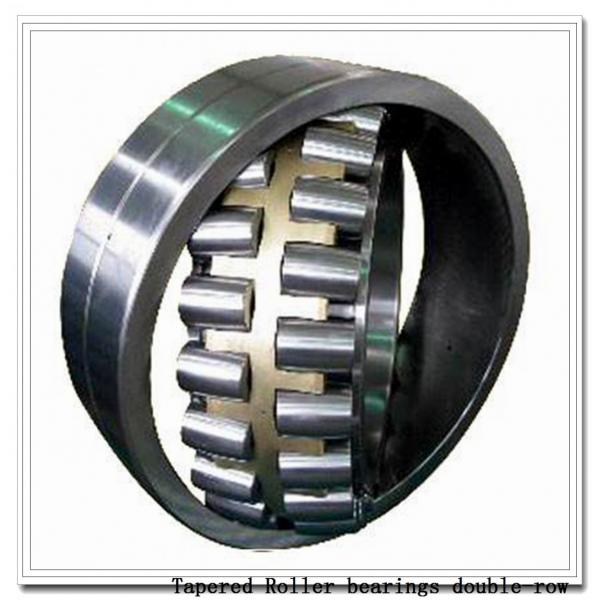 13176D 13318 Tapered Roller bearings double-row #1 image