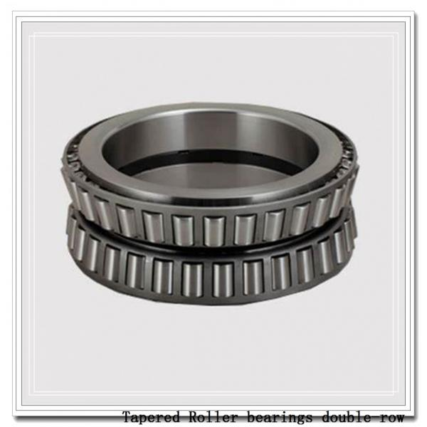 EE127097D 127138 Tapered Roller bearings double-row #2 image