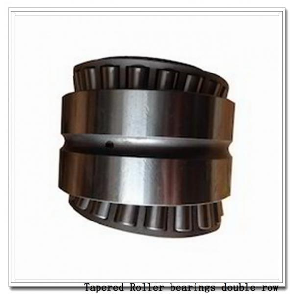H247549D H247510 Tapered Roller bearings double-row #2 image
