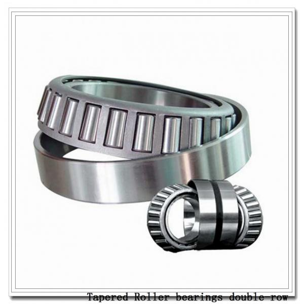 EE726182TD 726287 Tapered Roller bearings double-row #1 image